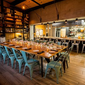 A space for all culinary enthusiasts