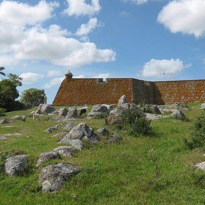 Parque Nacional San Miguel - Rocha / Uruguay.