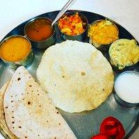 Thali/Meal