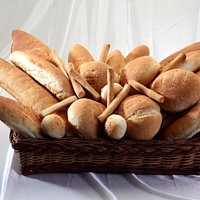 Asssorted Breads