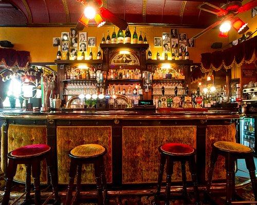 The Colonnade Bar, Brighton