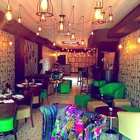 Discover Bnova.. Gutsy yet contemporary, Indian food in Stanmore.