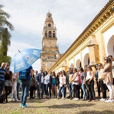 Visita Mezquita-Catedral Córdoba | OWAY Tours