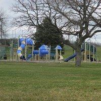 Clean playground