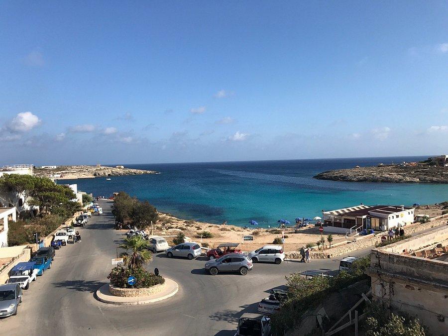 Lampedusa Hotel Prezzi 2020 E Recensioni