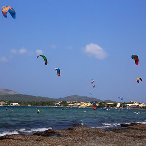 Kitesurf Mallorca