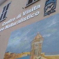 in foto il murales realizzato dall'artista maltese Attard Vella nel 2014