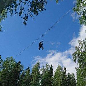Adventurepark Skellefteå