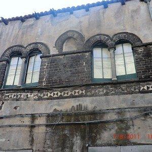 Palazzo Clarentano - Randazzo.
