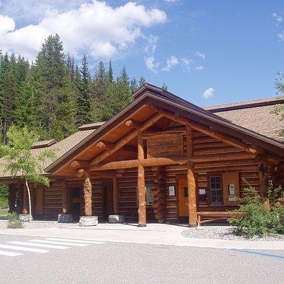 Lolo Summit Visitors Center