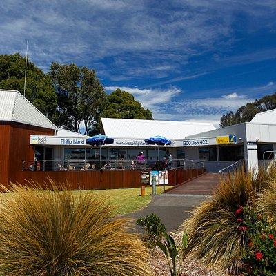 Phillip Island Visitor Information Centre