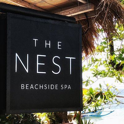 Welcome to The Nest Beachside Spa