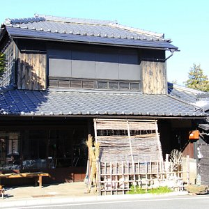 Taking in the atmosphere of Tokyo of old @Yanaka District - Tokyo