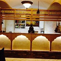 A memorable evening with the best Indian cuisine served at great price!!! This is the place to b