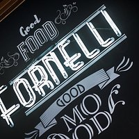 Fornelli - Good Food, Good Mood