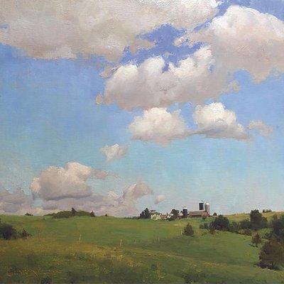 """A 3 day workshop on """"Clouds"""" with TJ Cunningham, 8/25  - 8/27, 9:30 am - 4:30 pm (Friday - Sunda"""