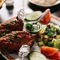 Ginti Indisches Restaurant