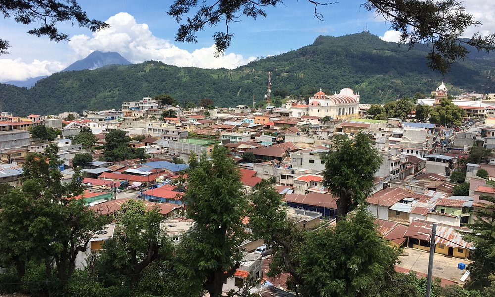 Overview of Solola