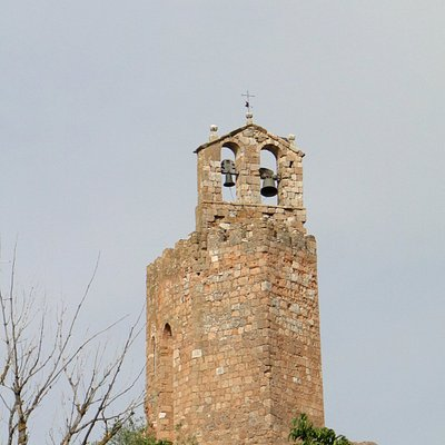 Torre de la Martina, Ayllon