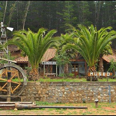 Museo del Nino Rural