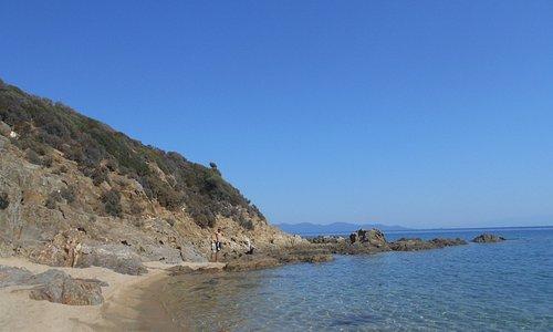 Deo plaže