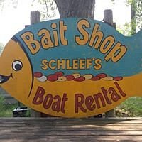 Schleef's Bait Shop and Boat Rental