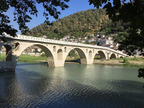 Gorica Bridge.
