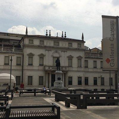 Galleria Cavour