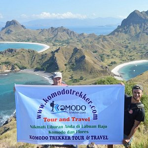 We will take you to the most beauty destination of the islands of Komodo National Park and Flore