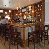 The Sit Down Bar