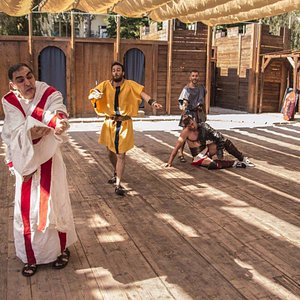 Pompei torna in vita col teatro:Ludendo,docere-Insegnare divertendo,l'Arte al servizio della Sto