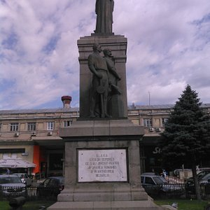 Monument of the Heroes