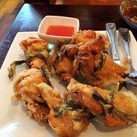 Adam Pandan (fried chicken)