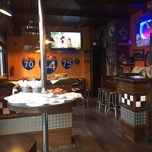 Route66 Cafe