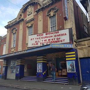The Curzon Cinema