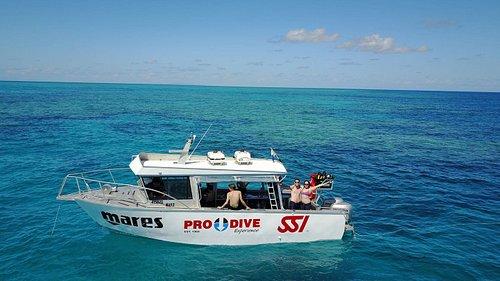 Great Barrier Reef Trip