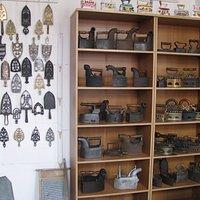 Музей утюга Гродно