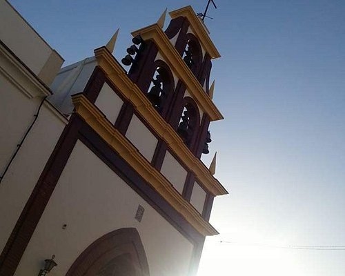 Capilla de San Antonio Abad