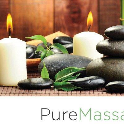 Pure Massage Bogota
