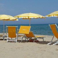 La Marea - La spiaggia