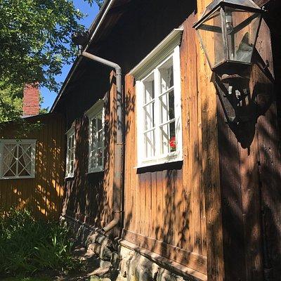Kirsti House