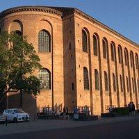 Konstantin-Basilika