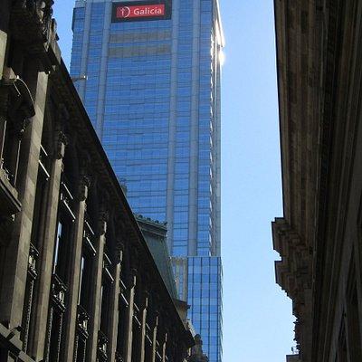 Torre Galicia Central