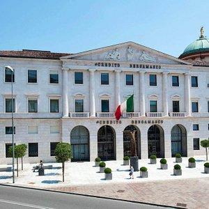 Palazzo Storico del Credito Bergamasco