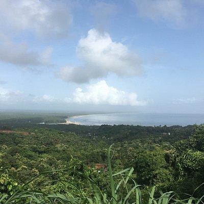 Ezhimala Viewpoint