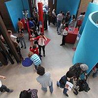 Il museo della scienza interattivo: l'Immaginario Scientifico di Pordenone