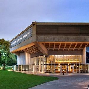 Chichester Festival Theatre. Photo Philip Vile.