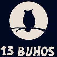 Restaurante 13 Buhos, abierto de 8:30am a 11pm