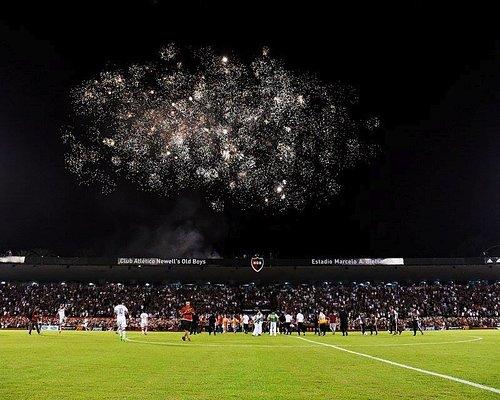 Estadio Marcelo A. Bielsa