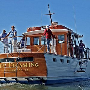 Best Boat On The Bay!